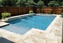 Idées aménagement piscine