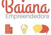 Baiana Empreendedora / www.baianaempreendedora.com.br