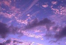 Cielo e mare e cielo e terra