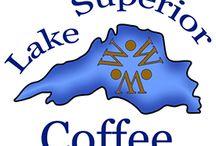 Lake Superior Coffee