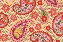 BooomStudio / Textile design, kids design