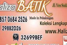 Sosial Media Toko Haliza Batik / Kumpulan media sosial toko haliza batik yang bisa Anda kunjungi. Makin luas tempat untuk memperkenalkan produk toko haliza batik.