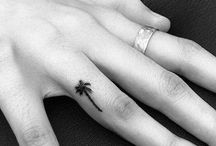 Grace and my tattoos