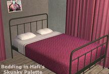 TS2 - Bedding
