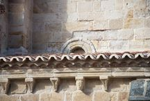 Iglesia de la Horta. / Románico de Zamora