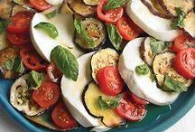 Salads / by Mansi S