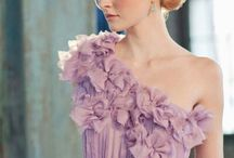 Bridal Hair / Hair styles for brides, maids, mother of the bride & flower girls