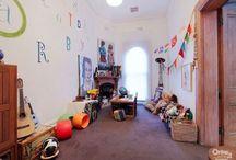 Children Church & Sunday School / by Amberly Meehan