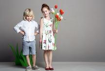 Kids fashion / by Ashley Mackey