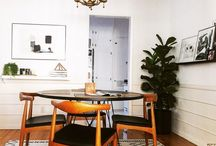 Dining Room Designs / Dining Room Design