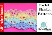 Crochet -- Tutorials