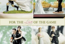 Cake Toppers / by Celebrations by Amy Bacon 💍