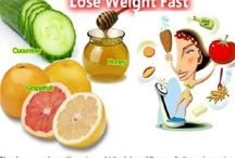 Juice for Health / by Eric Lohmann
