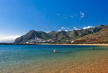 Tenerife iles canaries, Espagne