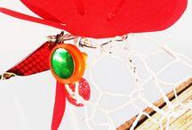 Creazioni in rete metallica da pollaio / Le creazioni in rete di IFIORINELLARETE.IT Oggetti d'arredo, borse, ceste, portaoggetti, portabottiglie, portacandele, bomboniere, lampadari, addobbi natalizi … e quanto altro possa prendere forma da una semplice ispirazione