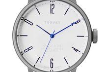 WATCHES / hodinky, watches, uhren