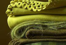 Зелёное вдохновение Green inspiration Vert