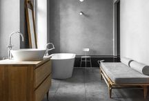 Interior Design - Bathroom