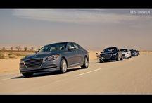 Автомобили / Все о новейших технологиях в автомобильном мире и новейших автомобилях