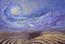 Van Gogh faves
