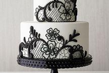 Wedding ideas for my sister!!! / by Brandie Fuller