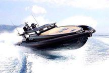 Bil, båt og motor /