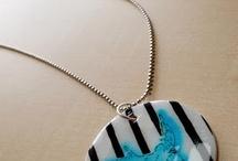 Jewellery I Want to Make