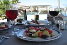 Greek Food / Celebrating the glories of Hellenic Cuisine. / by Pecinka Ferri