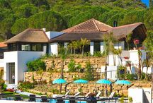 Hoteles con Encanto / Coquetos hoteles con mucho encanto y originalidad para disfrutar de sus alrededores, sus instalaciones y los servicios ofrecidos.