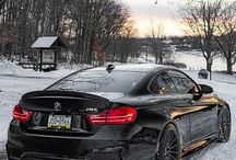 Cars / About mercedes and bmw