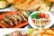 Food | George Foreman Grill