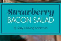 Salad envy