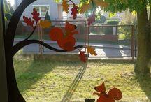 Jesień przedszkole