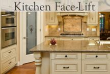 Kitchen ~ Heart Of The Home