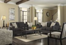 Living room / by Tammy Neely-Reynolds
