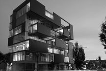 Administratíva, občianske budovy