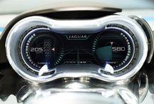 Automotive Interior Design
