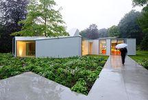 Casas Conceito - Dick Van Gameren Architecten Architects / Casas conceituais de vários escritórios de arquitetura pelo mundo.