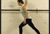 Posture / Inspiration and ideas to improve posture from a physiotherapist with Pilates experience  www.projectposture.com.au