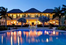 Jumby Bay / A private island paradise in Antigua where white sand beaches and simple pleasures are abundant.