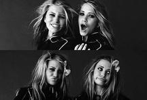Photoshoot x Portrait