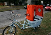DIY MADSEN owners! / See how creative MADSEN owners have enhanced their rides! / by MADSEN Cycles