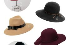 Fashion with Hats