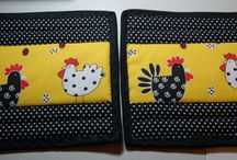 GLC Quilts / Handmade quilted items