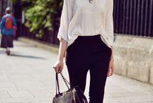 Moda | Inspirações e looks