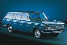 Prototypen & Concept-Cars / Diese Autos existieren nur als Prototyp oder haben das Reißbrett niemals verlassen...