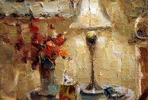 Julie Ford Oliver Art