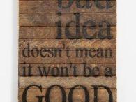 Good Thinks