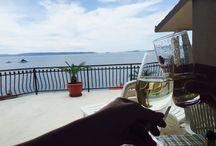 Seget Vranjica Croatia / Užijte si nádhernou dovolenou v malebném letovisku poblíž Trogiru.