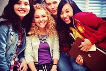 the carrie diaries ♡